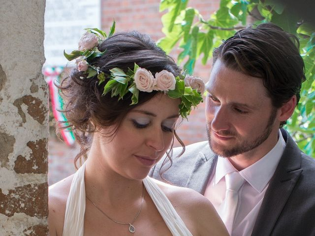 Il matrimonio di Federico e Alessia a Parma, Parma 22
