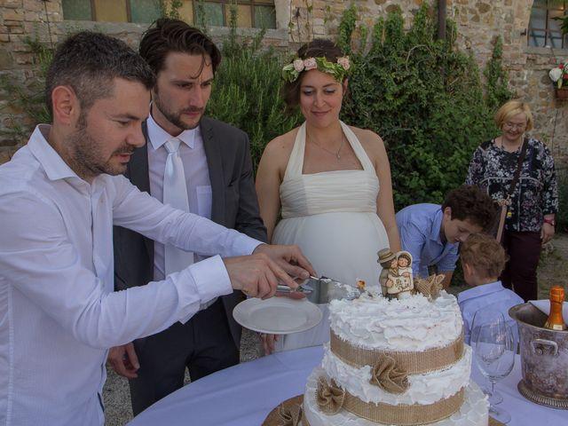 Il matrimonio di Federico e Alessia a Parma, Parma 24