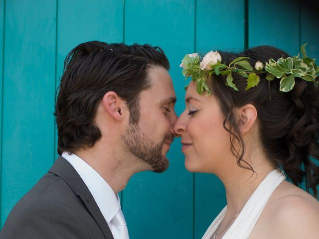 Il matrimonio di Federico e Alessia a Parma, Parma 28