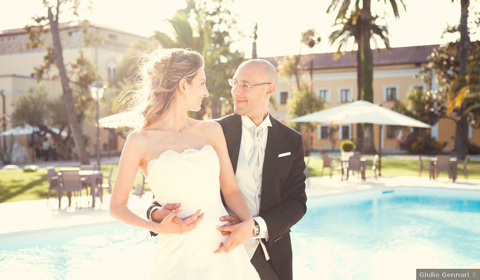 Il matrimonio di Paolo e Valentina a Pescara, Pescara
