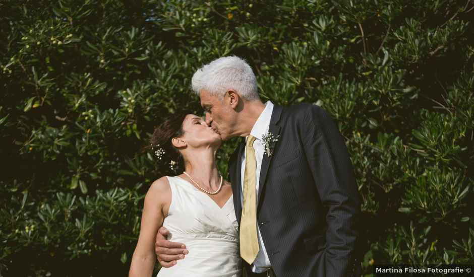 Il matrimonio di Fabio e Micaela a Coreno Ausonio, Frosinone