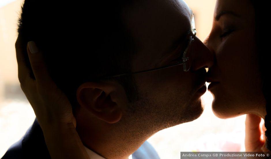 Il matrimonio di Marsela e Lino a Chieti, Chieti