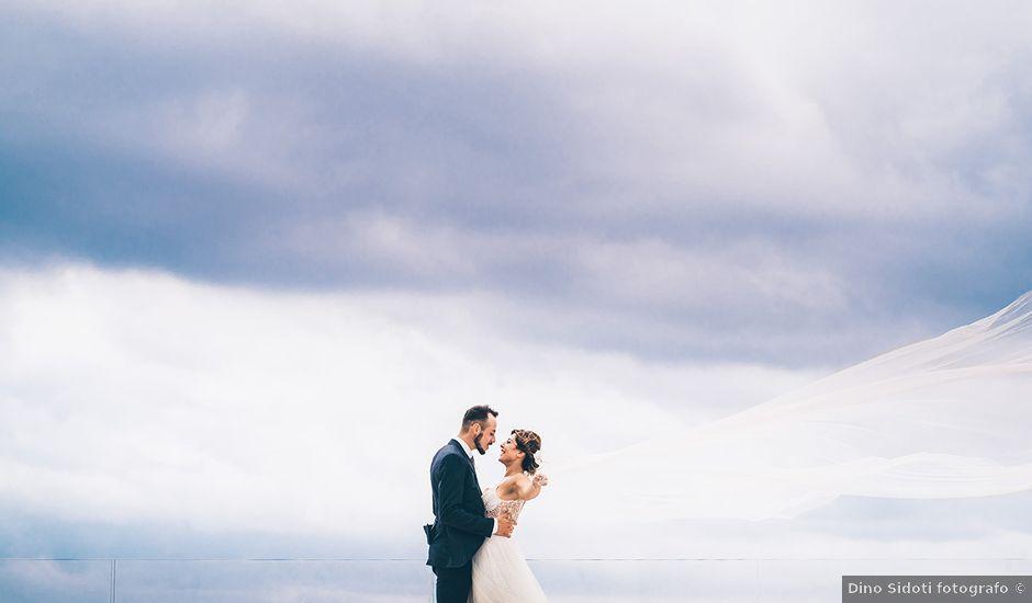 Il matrimonio di Luisa e Gionathan a Portopalo di Capo Passero, Siracusa