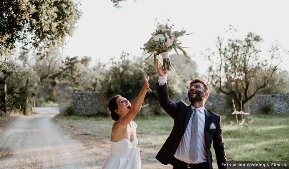 Il matrimonio di Stefano e Laura a Lecce, Lecce