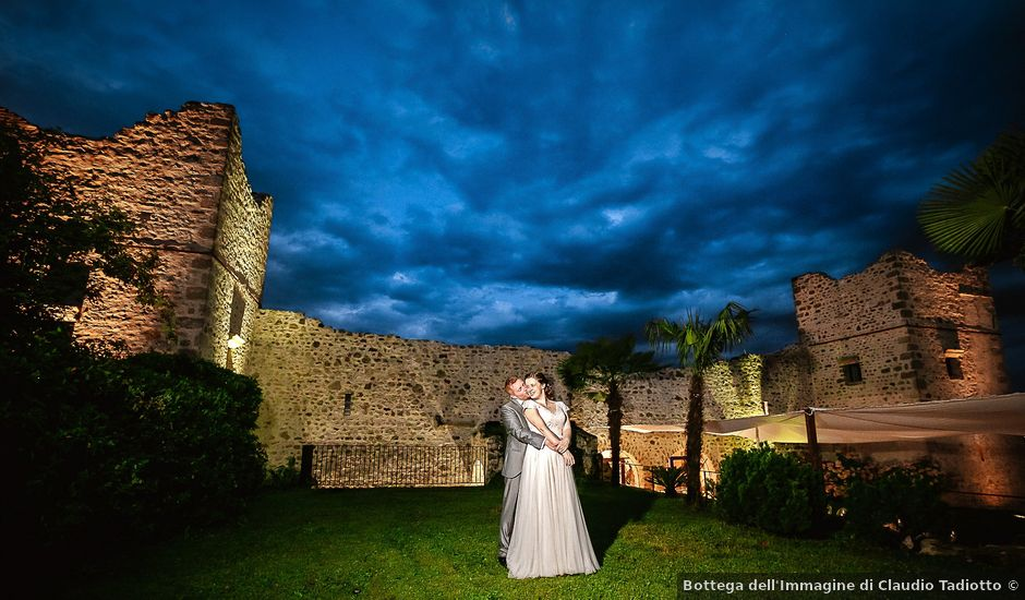 Il matrimonio di Matteo e Federica a Conegliano, Treviso