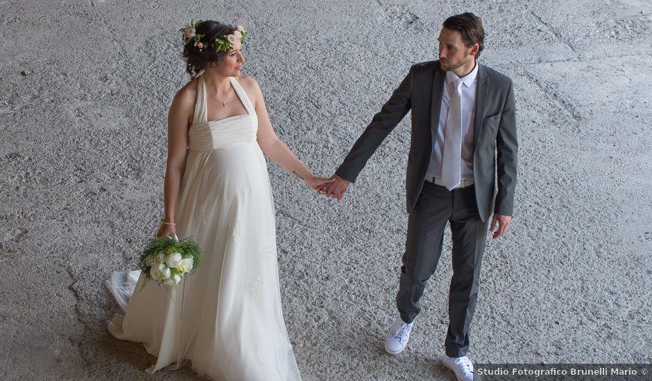 Il matrimonio di Federico e Alessia a Parma, Parma