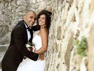 Le nozze di Rosy e Antonio 3