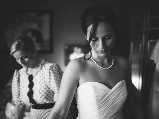 Le nozze di Nicoletta e Nicola 1