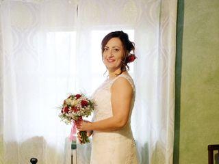 le nozze di Erika e Giuseppe 3