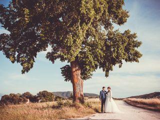 Le nozze di Katia e Federico