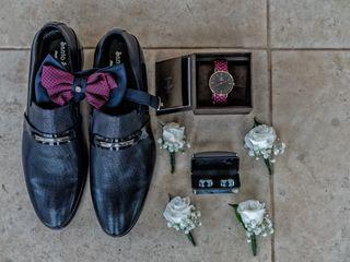 Le nozze di Carmela e Salvatore 1