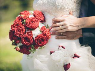 Le nozze di Julie e Francesco