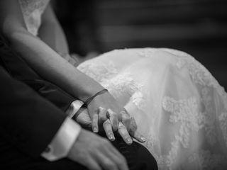 Le nozze di Federica e Fabiano 1