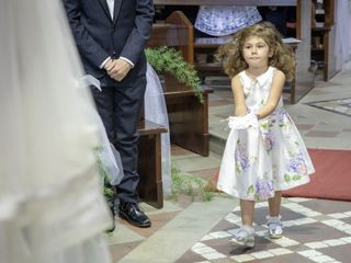 Le nozze di Federica e Fabiano 2