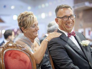 Le nozze di Federica e Fabiano 3