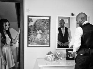 Le nozze di Laura e Alessandro 3