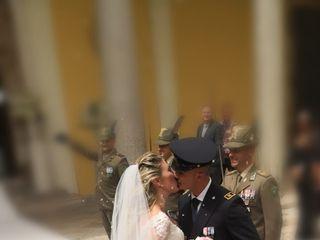 Le nozze di Antonietta e Paolo 2