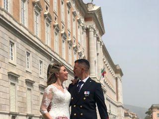 Le nozze di Antonietta e Paolo 3