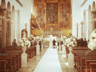 Le nozze di Antonietta e Paolo