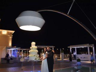 Le nozze di Bartolo e Claudia
