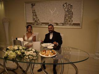 Le nozze di Bartolo e Claudia 1