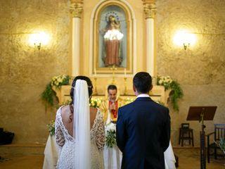 Le nozze di Bianca e Jaime 2