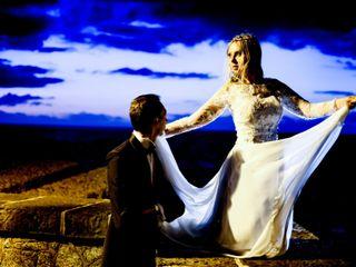 Le nozze di Magdalena e Maurizio 2