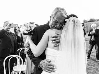 Le nozze di Giulia e Umberto 1