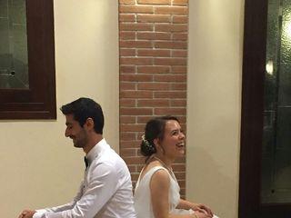 Le nozze di Anna e Sergo 2