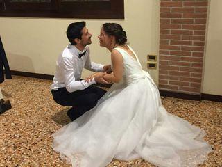 Le nozze di Anna e Sergo 3