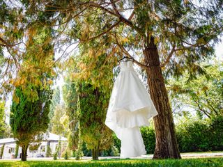 Le nozze di Sarah e Mekhael 2