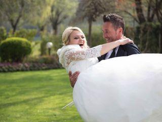 Le nozze di Yana e Valerio