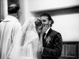 Le nozze di Michela e Ivan 2