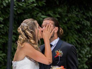 Le nozze di Michela e Ivan 3