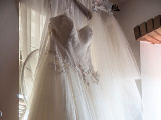 Le nozze di Martina e Mirko 2