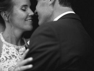 Le nozze di Francesca e Julien 2