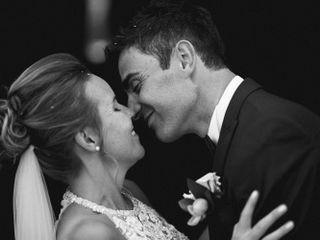 Le nozze di Francesca e Julien 3