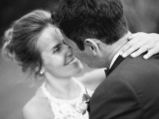 Le nozze di Francesca e Julien