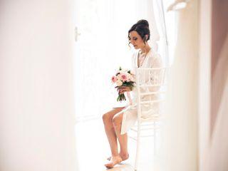 le nozze di Sara e Danilo 1