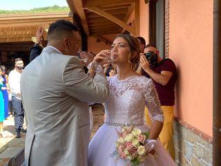 Le nozze di Marianna e Ivan 1