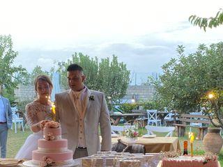 Le nozze di Marianna e Ivan 2
