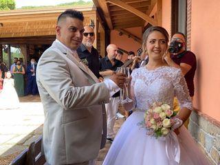 Le nozze di Marianna e Ivan 3