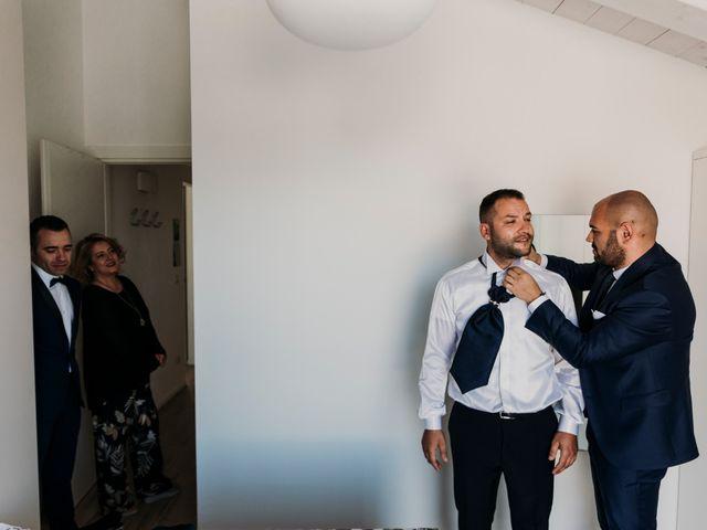 Il matrimonio di Danilo e Laura a Jesi, Ancona 23