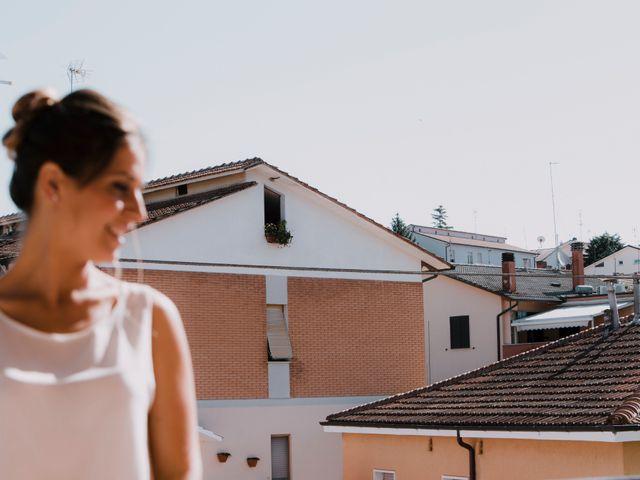 Il matrimonio di Danilo e Laura a Jesi, Ancona 27