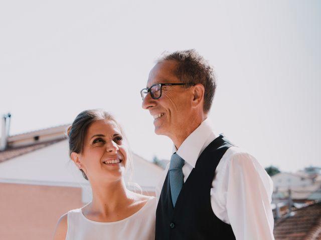 Il matrimonio di Danilo e Laura a Jesi, Ancona 29