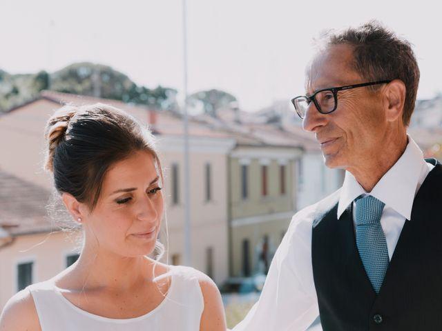 Il matrimonio di Danilo e Laura a Jesi, Ancona 30