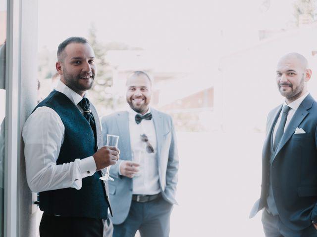 Il matrimonio di Danilo e Laura a Jesi, Ancona 31
