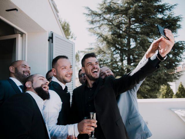 Il matrimonio di Danilo e Laura a Jesi, Ancona 33