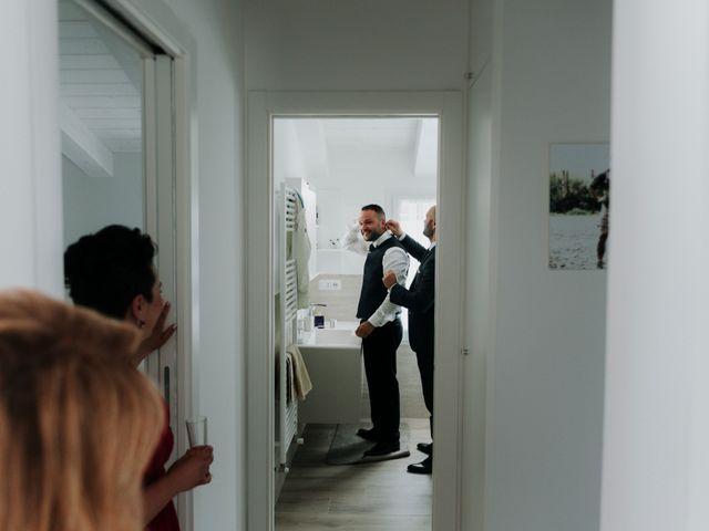 Il matrimonio di Danilo e Laura a Jesi, Ancona 34