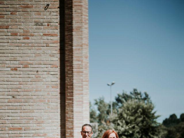 Il matrimonio di Danilo e Laura a Jesi, Ancona 57